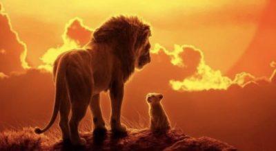 Il Re Leone: lo spote il nuovo poster dell'atteso film Disney