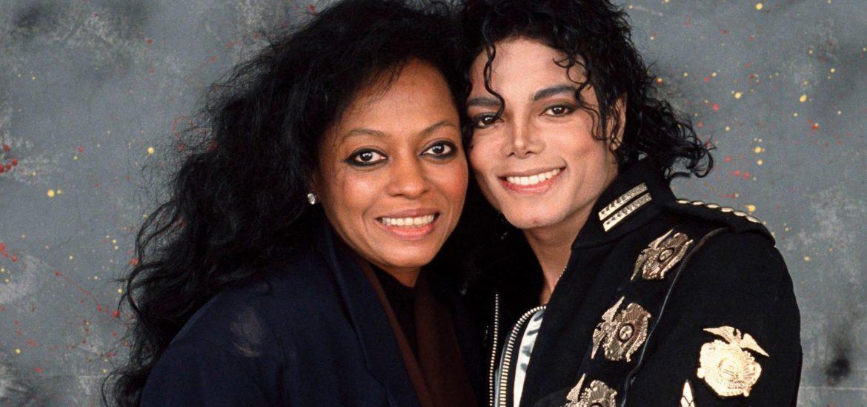 """""""Fermatevi nel nome dell'amore"""": Diana Ross difende Michael Jackson"""