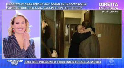 Cacciato dal fratello perché gay: trova una nuova casa grazie a