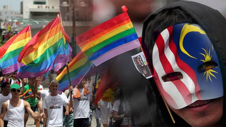 LGBT-Malesia