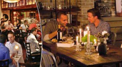 senigallia, gay, ristorante