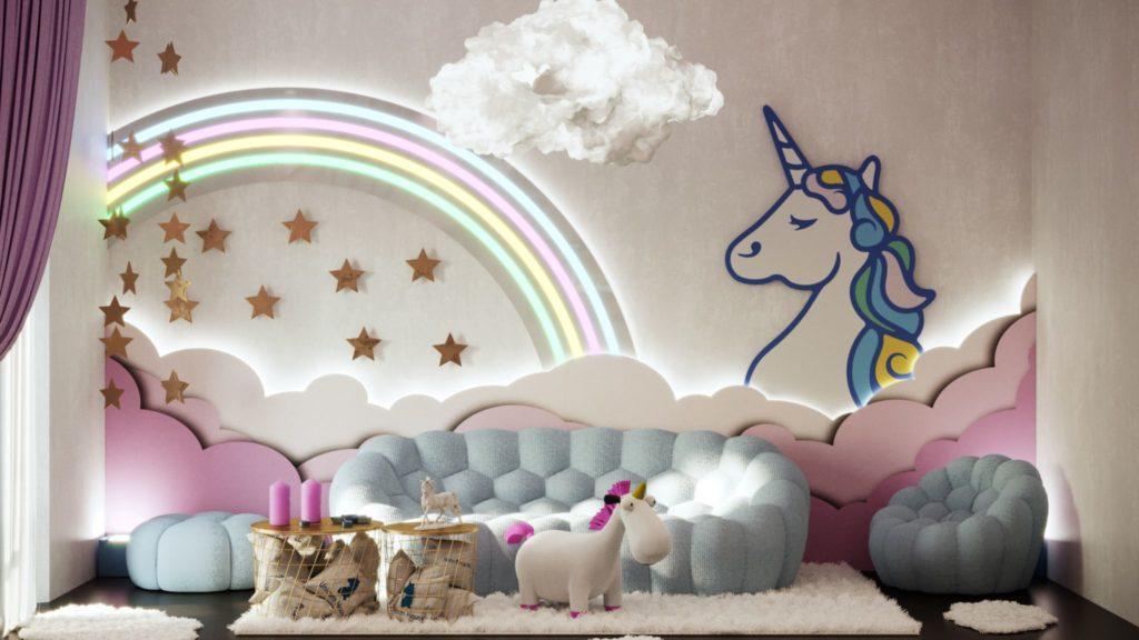 casa unicorno