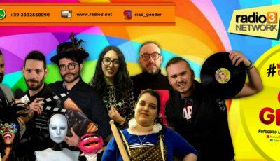 ciao Gender, radio lgbt