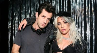 Lady Gaga, Mark Ronson