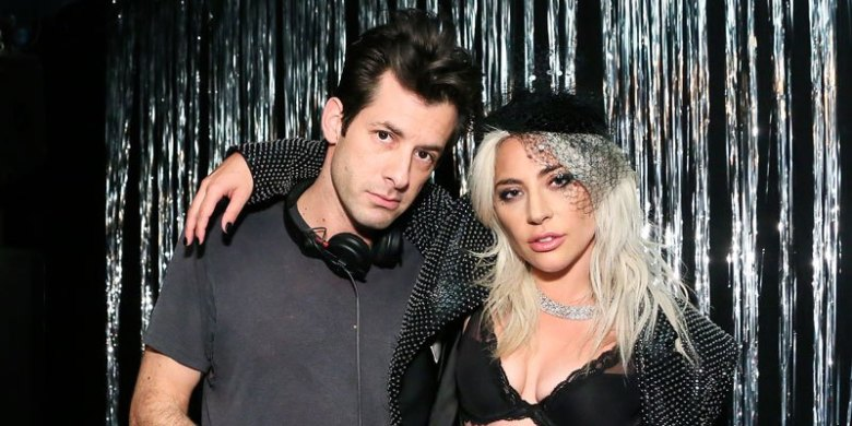 Lady Gaga, Mark Ronson