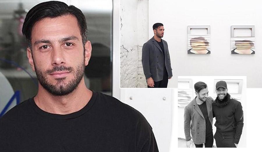 roma, chiesa degli artisti, Ricky Martin, Jwan Yosef,