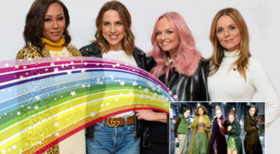 spice girls 2 become 1 lgbt