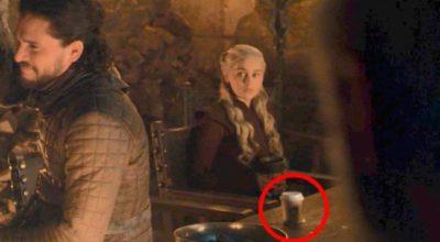 trono di spade, caffè