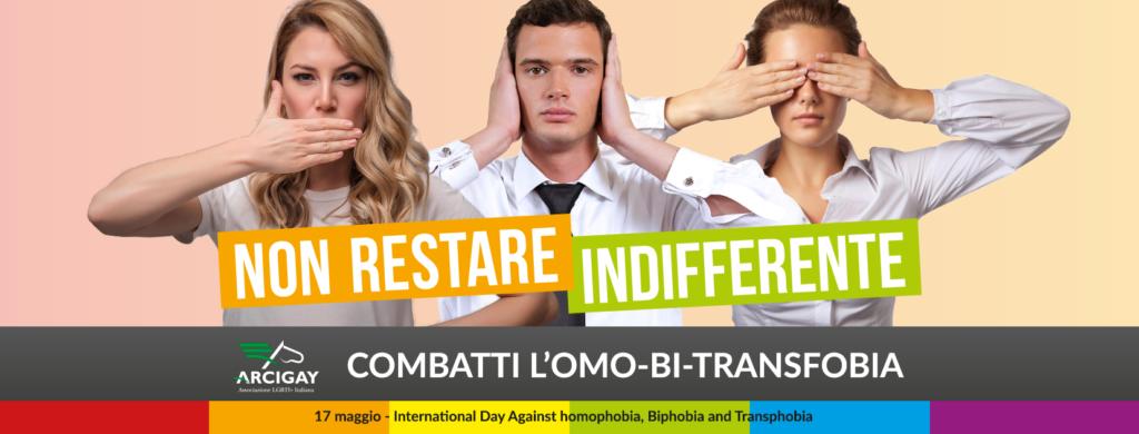 omofobia, transfobia