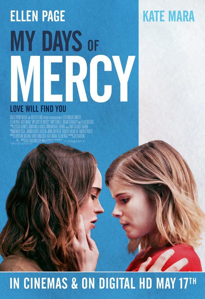 My Days of Mercy