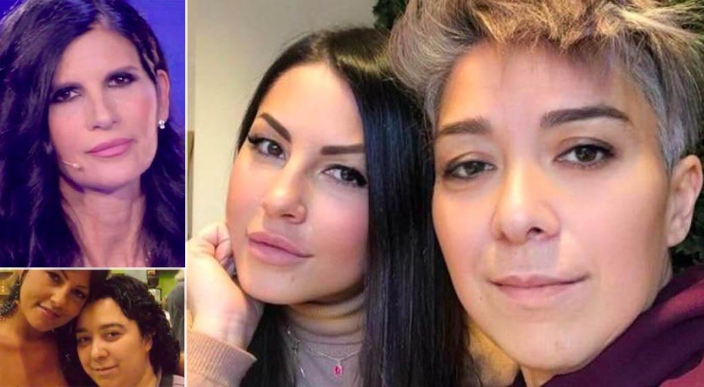 Eliana-Michelazzo-Pamela-Perricciolo pamela prati