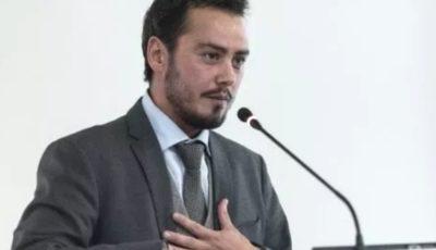 Gianmarco Negri sindaco transgender ftm