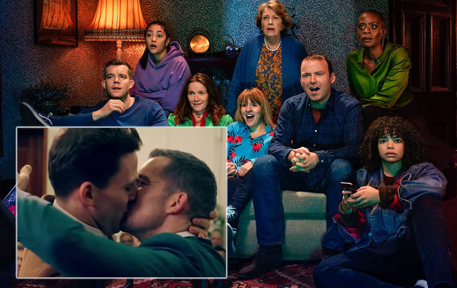 Years-And-Years serie lgbt