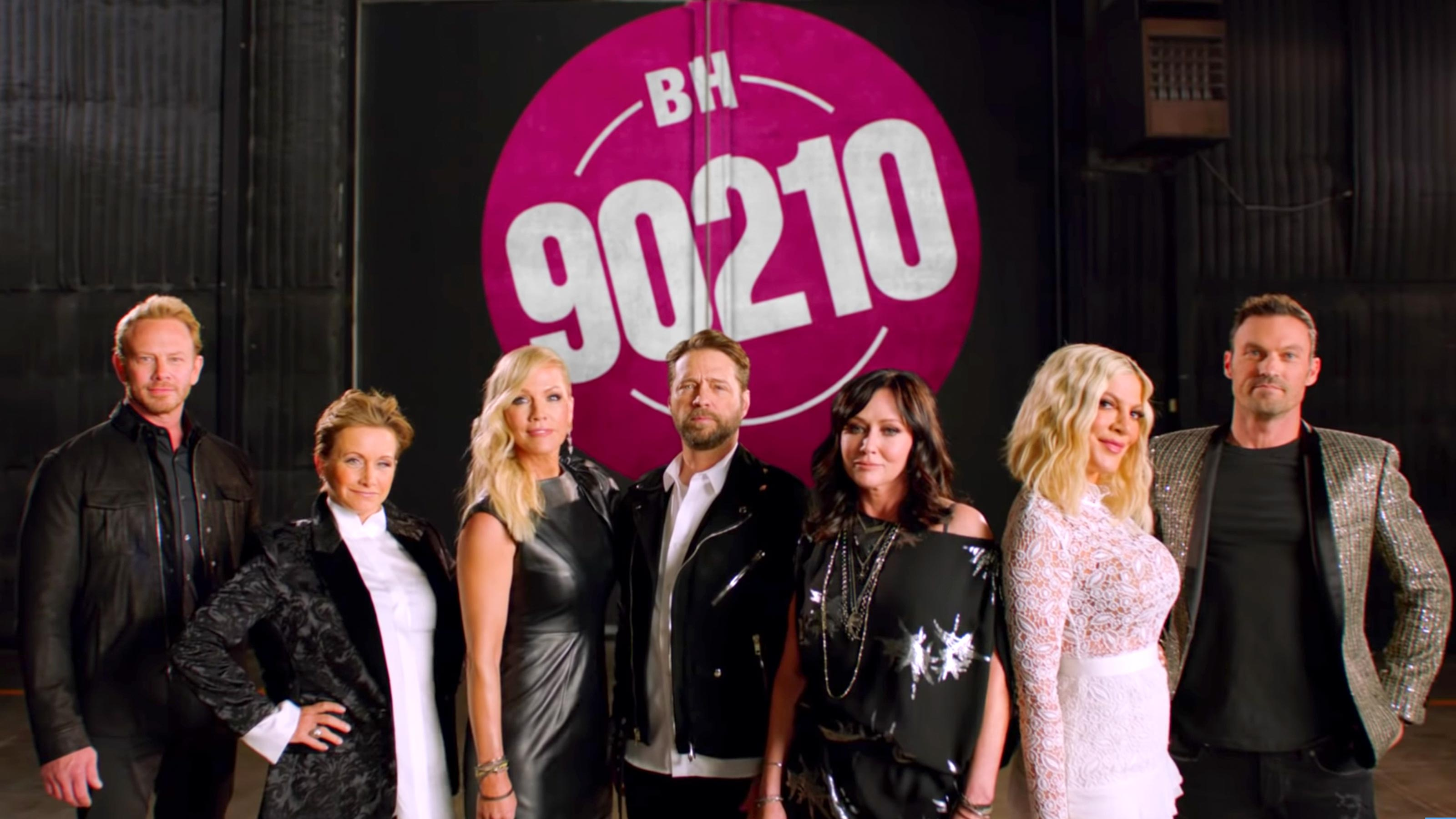 beverly hills 90210 teaser