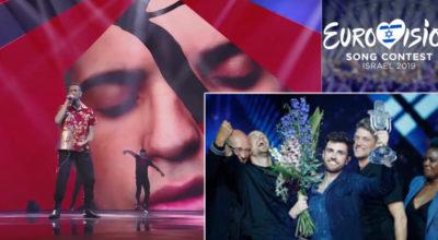 eurovision song contest 2019, italia, winner