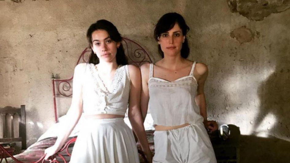 Elisa e Marcela: su Netflix