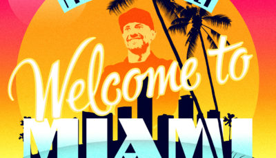 Welcome to Miami (South Beach), max pezzali