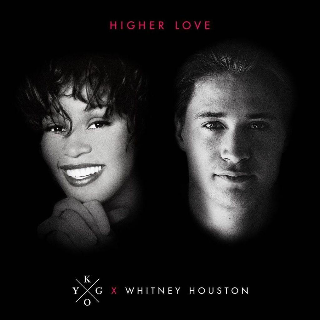 Whitney Houston, kygo