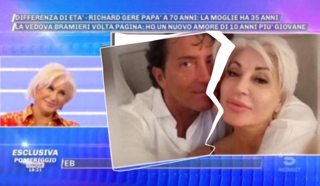 Gianluca-Mastelli-Lucia-Bramieri_-Uomini-e-Donne
