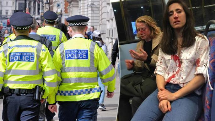 Melania Geymonat, arrestati aggressori