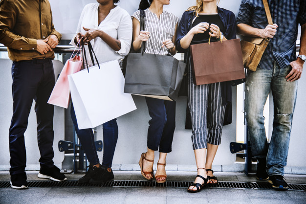 fare shopping
