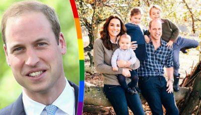 william lgbt famiglia figli gay
