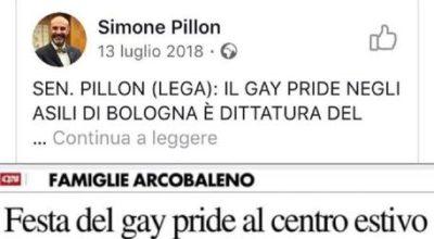 omofobia , giuseppe cannata