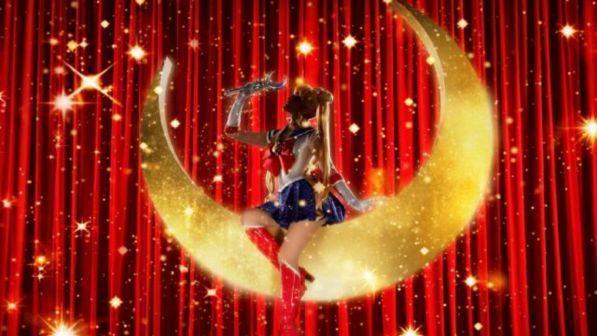 A Tokyo apre il primo ristorante dedicato a Sailor Moon