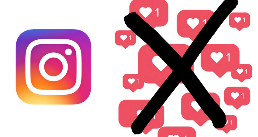 like, instagram
