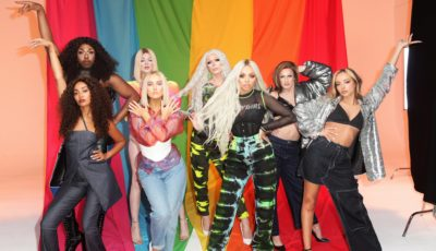 little mix, pride