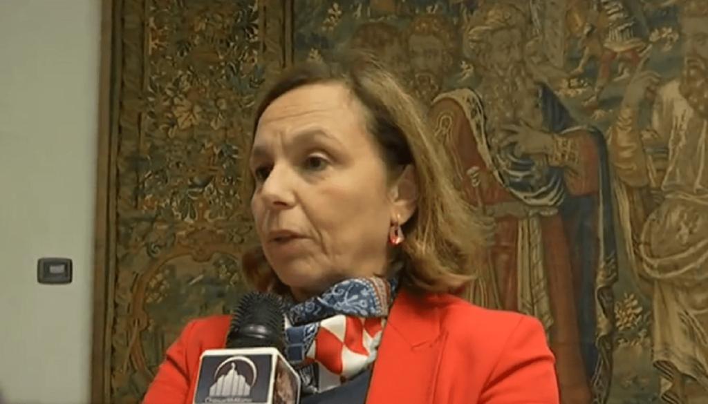 Luciana Lamorgese