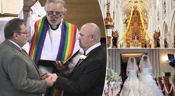 matrimoni gay chiesa svizzera