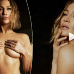 "Jennifer Lopez nuda per lanciare ""In The Morning"", il nuovo singolo (VIDEO)"