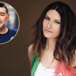 """Laura Pausini sulla morte di Maradona: """"Era un uomo poco apprezzabile"""""""