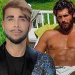 """Giacomo Urtis: """"La mia folle estate con... Can Yaman. Era solo, gli ho fatto compagnia"""""""