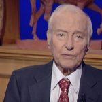 Piero Angela smentisce (e zittisce) gli omofobi con la scienza (VIDEO)